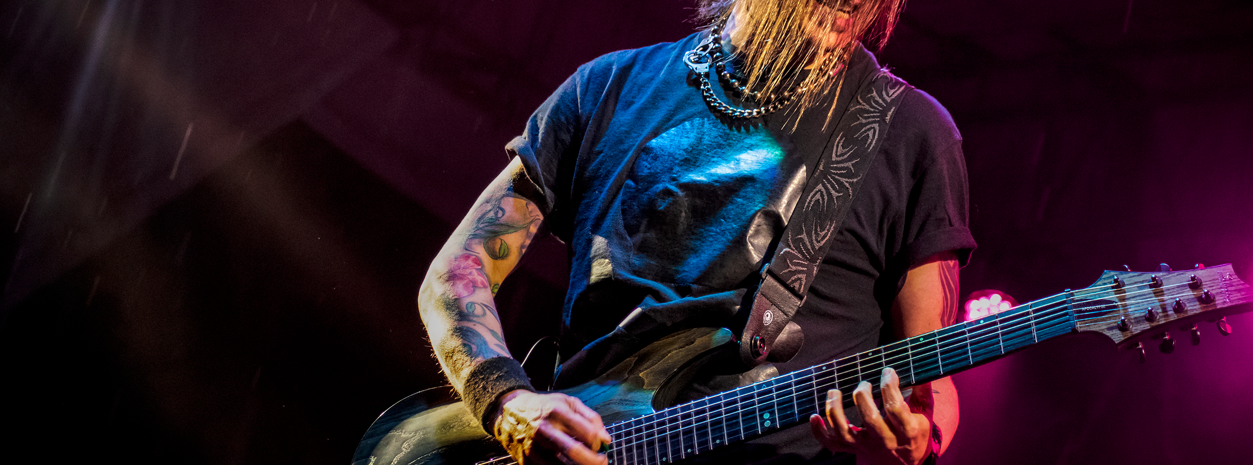 Guitar Masterclass Mexico Header