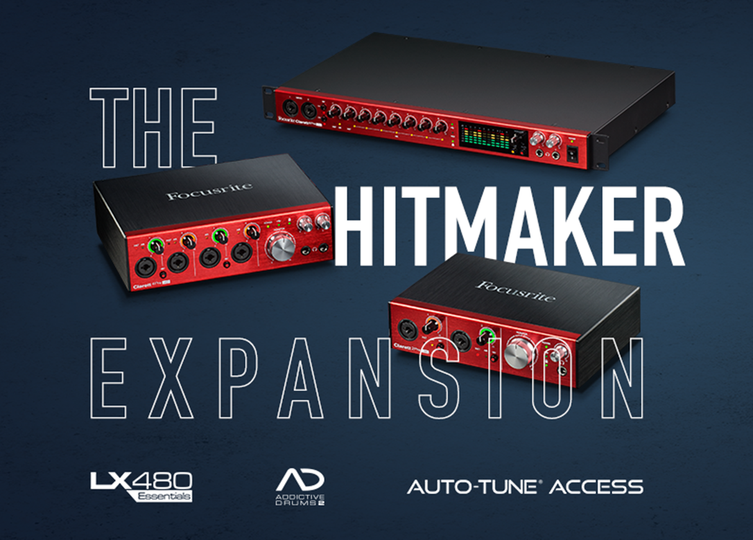 Hitmaker expansion