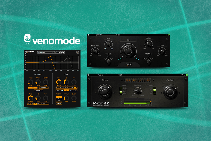 This month's plug-in collective offer - EQuivocate