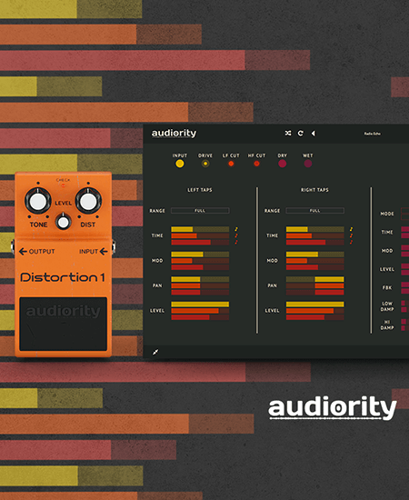 Plug-in Collective Audiority