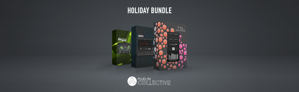 Plug-in Collective Holiday Bundle
