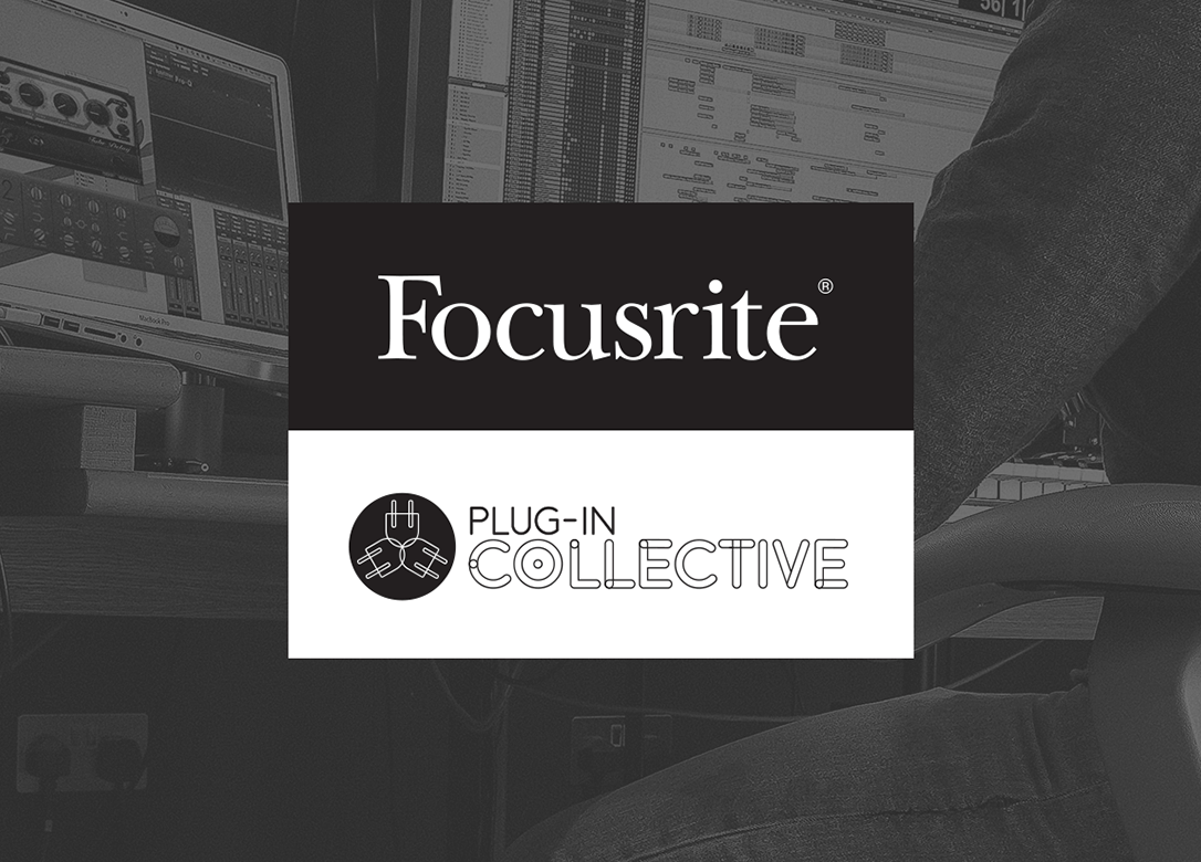 Plug-in Collective banner