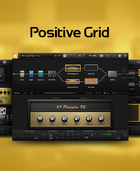 Plug-in Collective