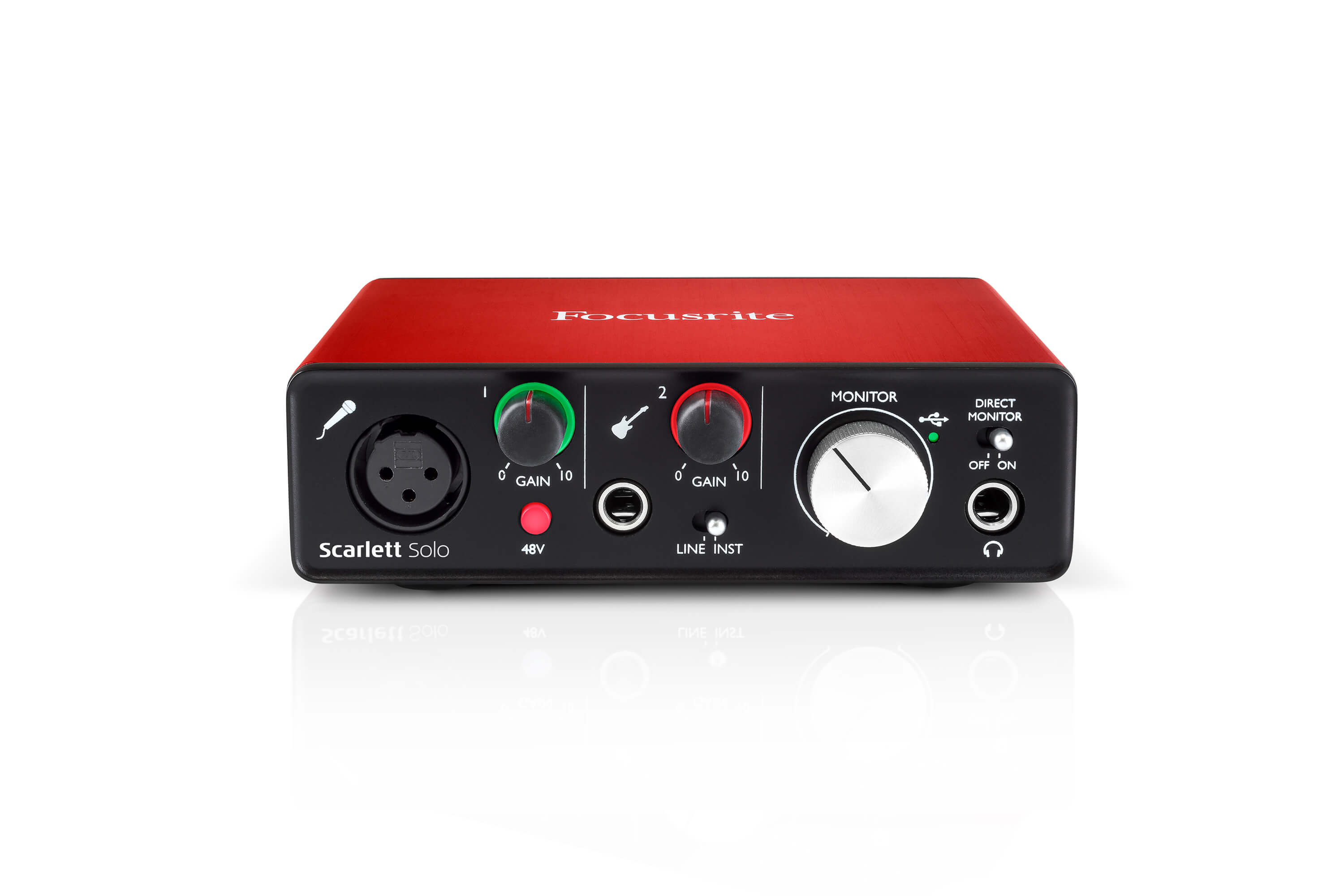 Scarlett Solo Focusrite You Can See A Wiring Diagram At Http Wwwmattsoldcarscom Techinfo Unit View Images